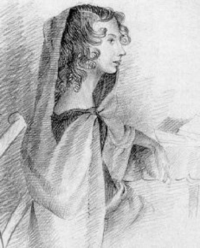 Ann Bronte | 20 of the Best 18th and 19th Century Women Writers