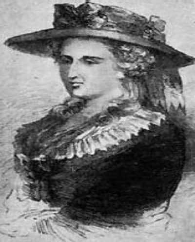 Ann Radcliffe | 20 of the Best 18th and 19th Century Women Writers