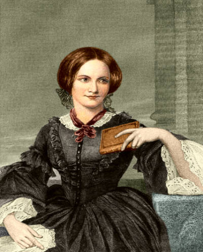 Charlotte Bronte | 20 of the Best 18th and 19th Century Women Writers