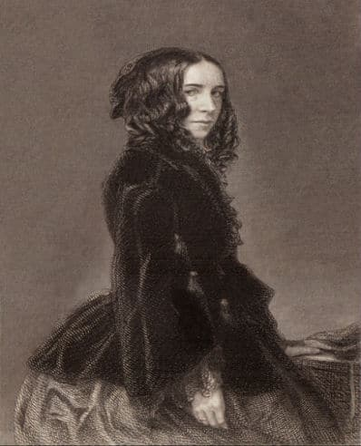 Elizabeth Barrett Browning | 20 of the Best 18th and 19th Century Women Writers