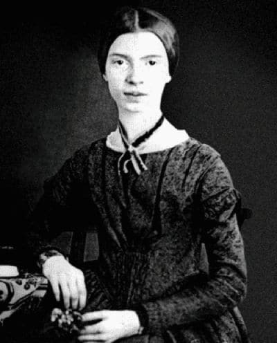 Emily Dickinson | 20 of the Best 18th and 19th Century Women Writers