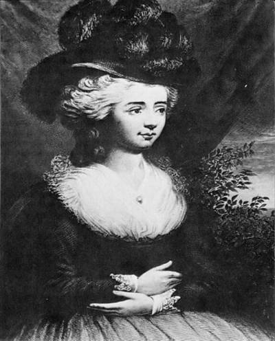 Frances Burney | 20 of the Best 18th and 19th Century Women Writers