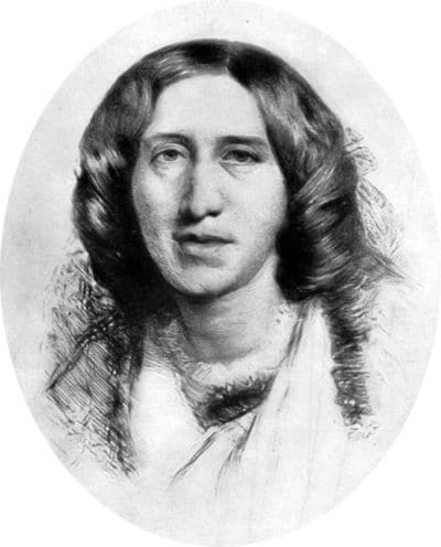 George Eliot | 20 of the Best 18th and 19th Century Women Writers