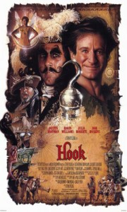 Hook-movie-poster-Amblin-an
