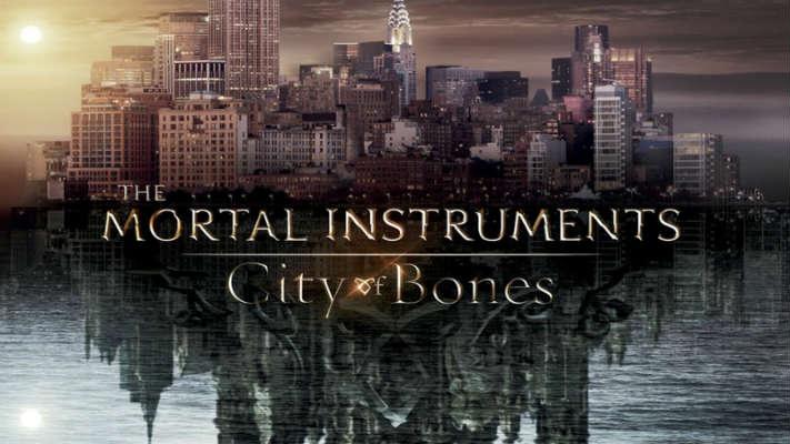 Mortal Instruments Poster