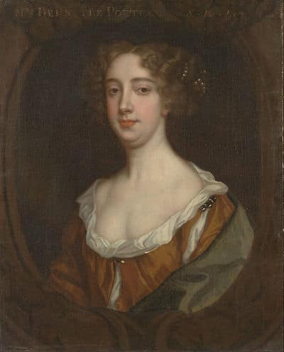 Peter Lely - Aphra Behn | 20 of the Best 18th and 19th Century Women Writers