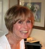 Author Interview: Bette Lee Crosby