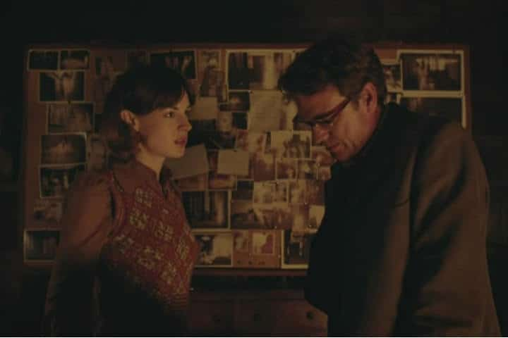 """Romantic Moment of the Week – Doctor Who and """"Hide"""""""
