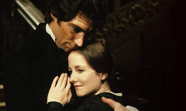 10 Fantastic Reasons to Watch the 1983 Jane Eyre Adaptation