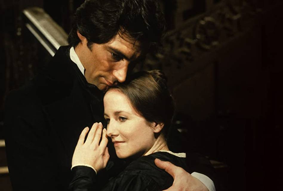 1983 jane eyre promotional image