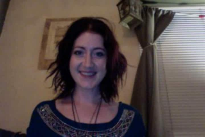 Rebecca Lane Takes the Petticoat Personality Test