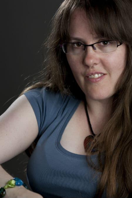 Author Elizabeth Hopkinson takes the Petticoat Personality Test