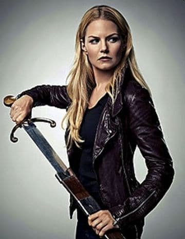 Jennifer Morrison as Emma Swan in Once Upon a Time Photo: ABC