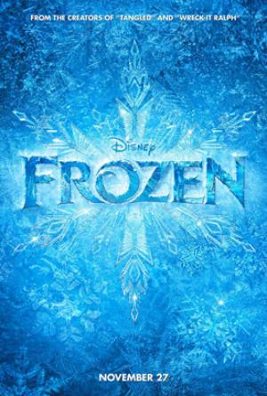 A Frozen Adventure