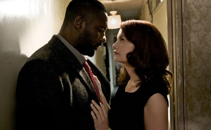 Romantic Moment of the Week – Luther and Alice