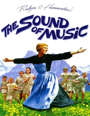 Maria The Sound of Music