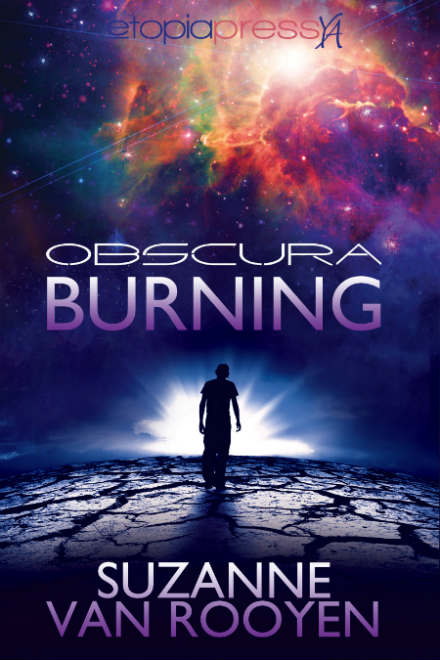 Obscura Burning – A Thought-Provoking YA Sci-Fi Romance