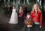 Highlighting Folk and Fairy Tales on TV: Once Upon a Time…
