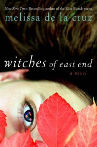 Witches of East End book cover