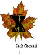 Author Jack Croxall discusses new short story X
