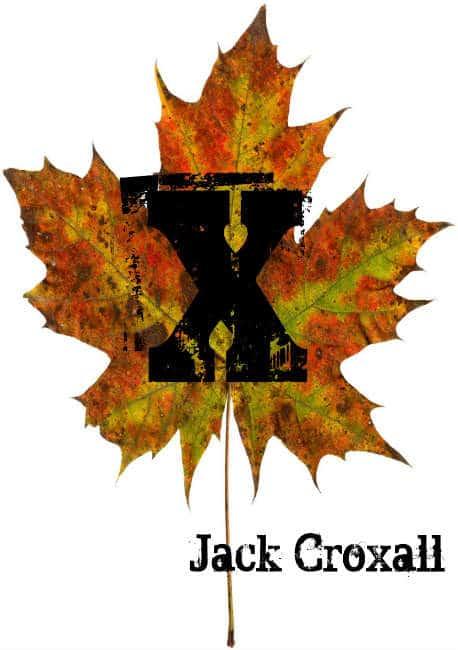 X -Cover Jack Croxall