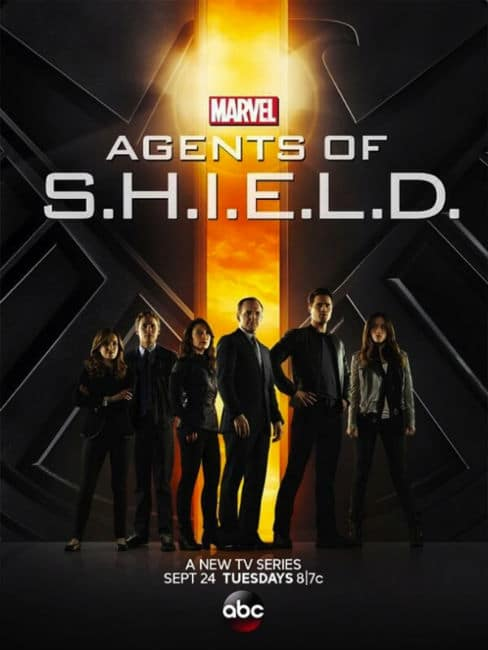 TV Review: Marvel's Agents of S.H.I.E.L.D.