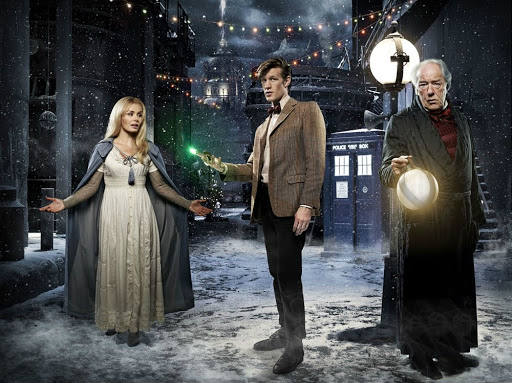 The Day of the Doctor – An Impossible Doctor Who Theory Part 2