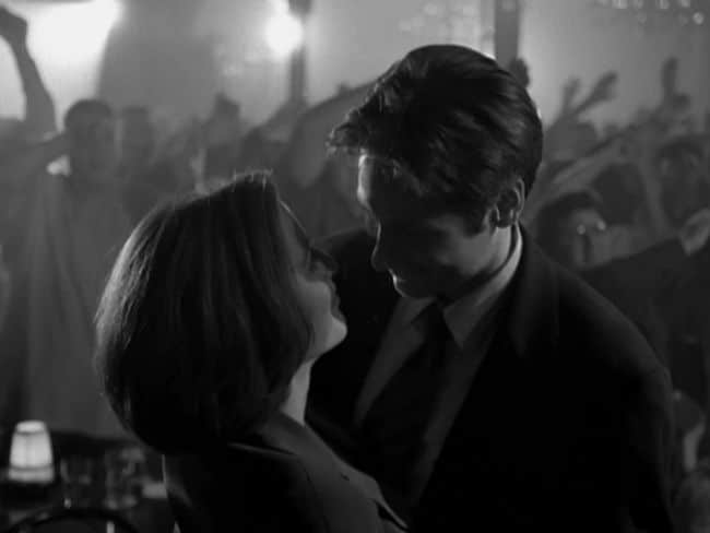 mulder and scully relationship moments lyrics