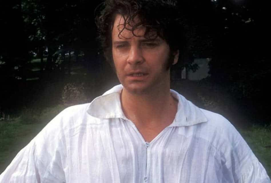 ten literary crushes mr darcy pride and prejudice