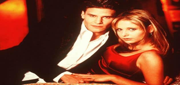 Buffy the Vampire Slayer - Vampire TV Shows