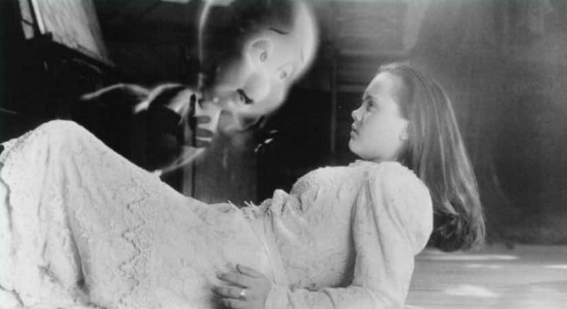 romantic monsters; Casper