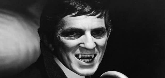 Dark Shadows - Vampire TV Shows