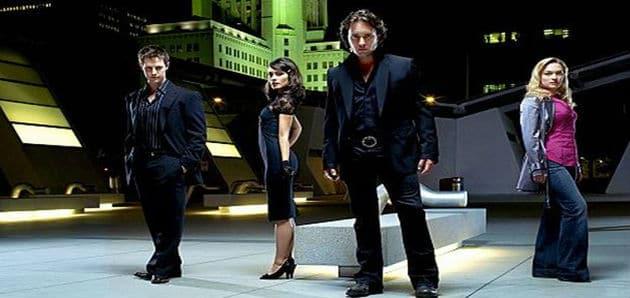 Moonlight - Vampire TV Shows