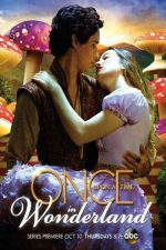TV Review: Once Upon a Time in Wonderland