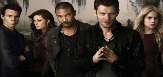 The Originals - Vampire TV Shows