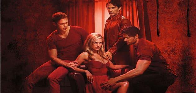 True Blood - Vampire TV Shows