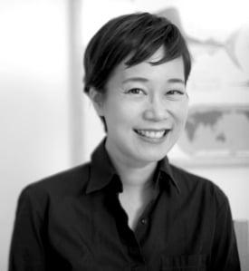 Yangsze Choo Interview; author picture