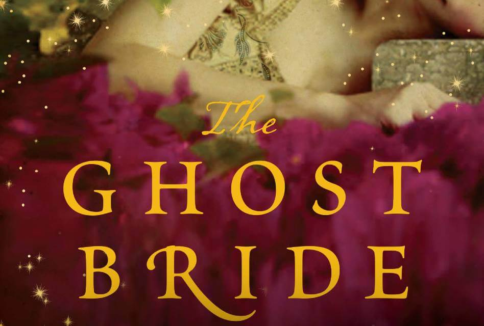 Book Review: The Ghost Bride – A Romantic Chinese Paranormal Tale