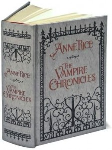 vampire chronicles
