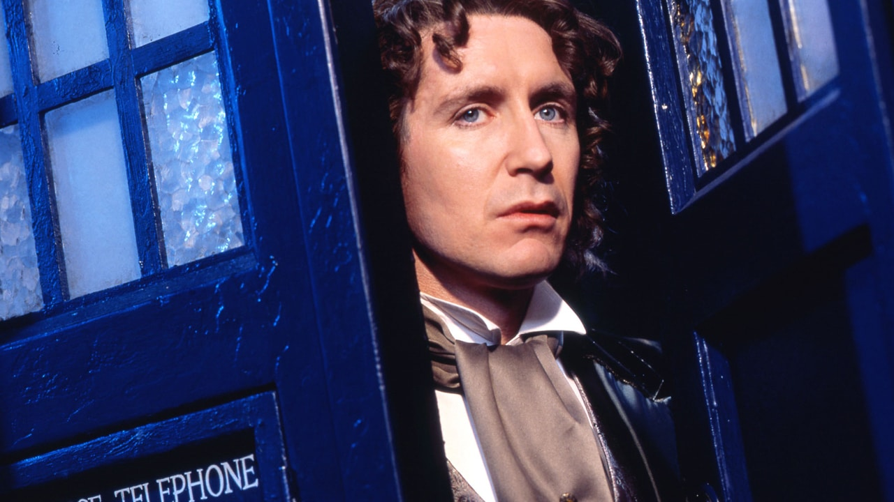 night of the doctor  doctor who 50th anniversary theory part 5