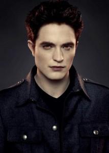 Edward Cullen Photo: Summit Entertainment