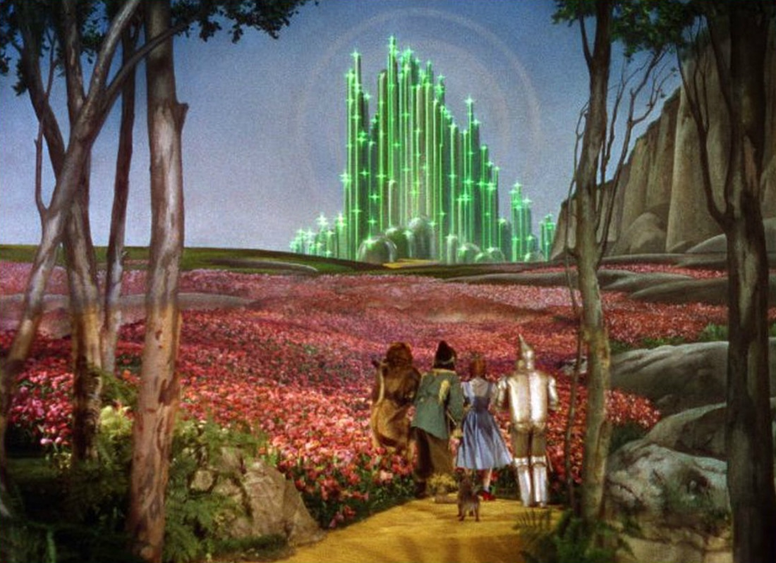 The Wizard of Oz starring Judy Garland. Photo: Warner Home Video