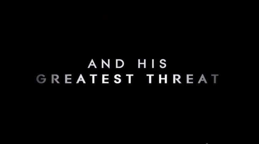 and his greatest threat