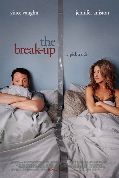 The Top 20 Least Romantic...Romantic Comedies