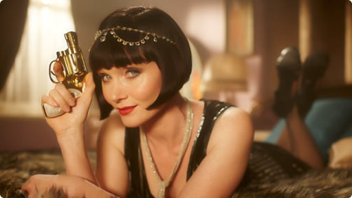 TV Review: Miss Fisher's Murder Mysteries Series One