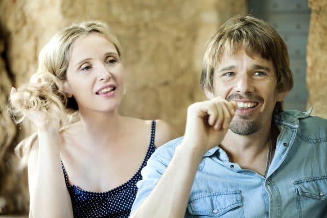 Richard Linklater's Before Midnight. Image Credit: Sony Pictures