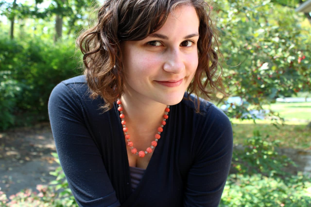 Author Jillian Kuhlmann takes the Petticoat Personality Test