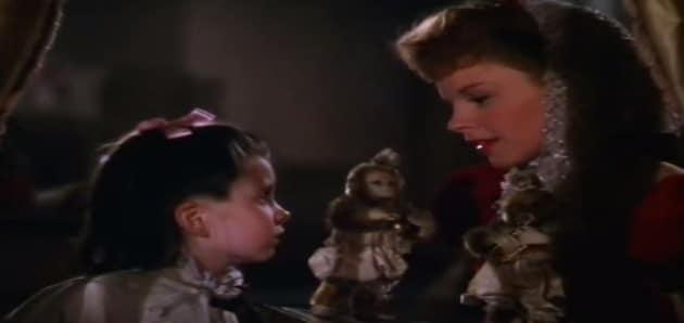 Vintage Christmas -Meet Me in St. Louis (1944)