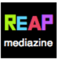 Introducing Reap Mediazine—the new online magazine I write for!