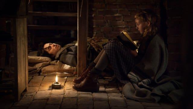 The Book Thief. Image Credit: 20th Century Fox
